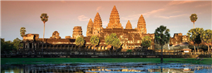 Mystery of Angkor Kingdom Siem Reap – Cambodia tour
